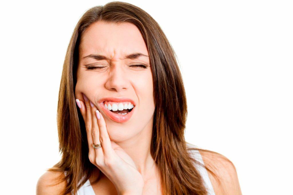 Симптомы перелома скуловой кости