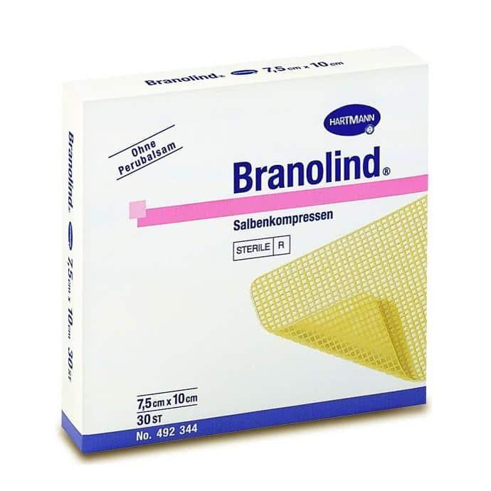 повязка Бранолинд