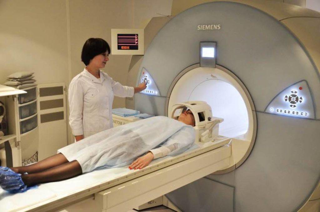 Магнитно-резонансная терапия