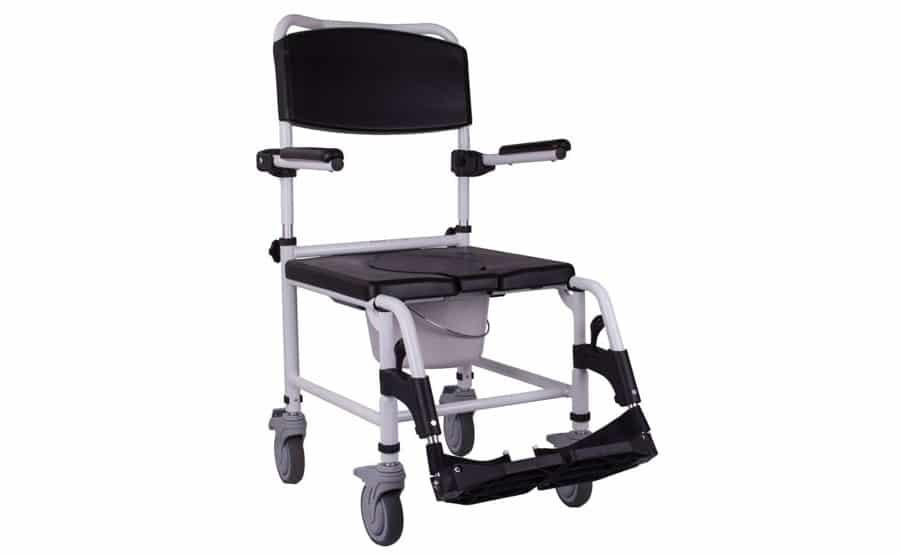 Инвалидная коляска или каталки для душа