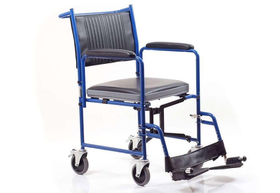 Инвалидная коляска: стандартные модели