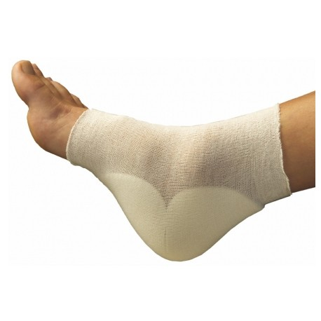 Помощь при резаной ране стопы