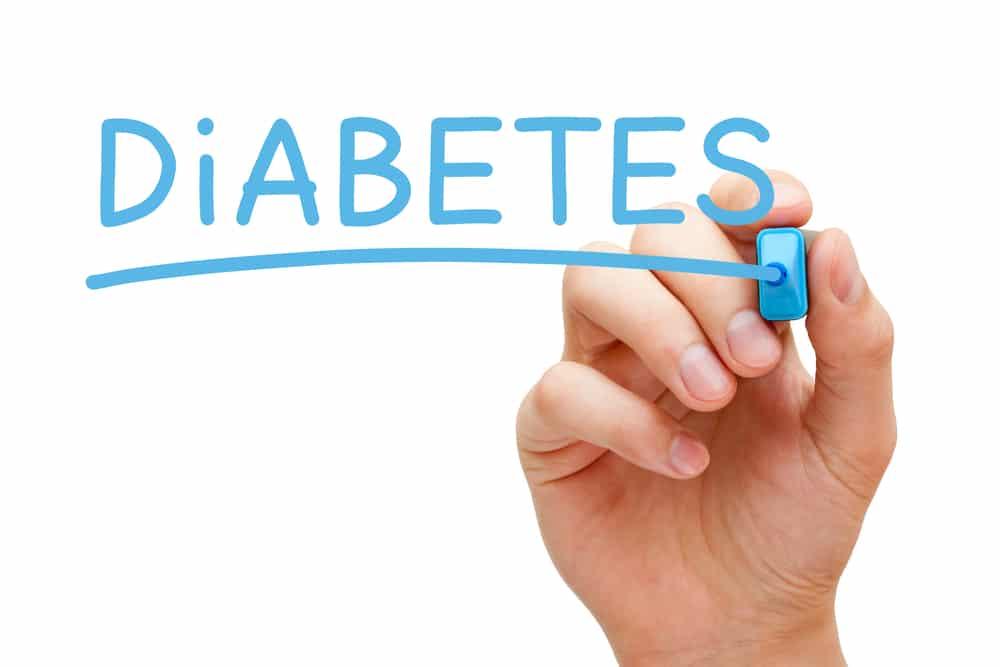 Раны при диабете