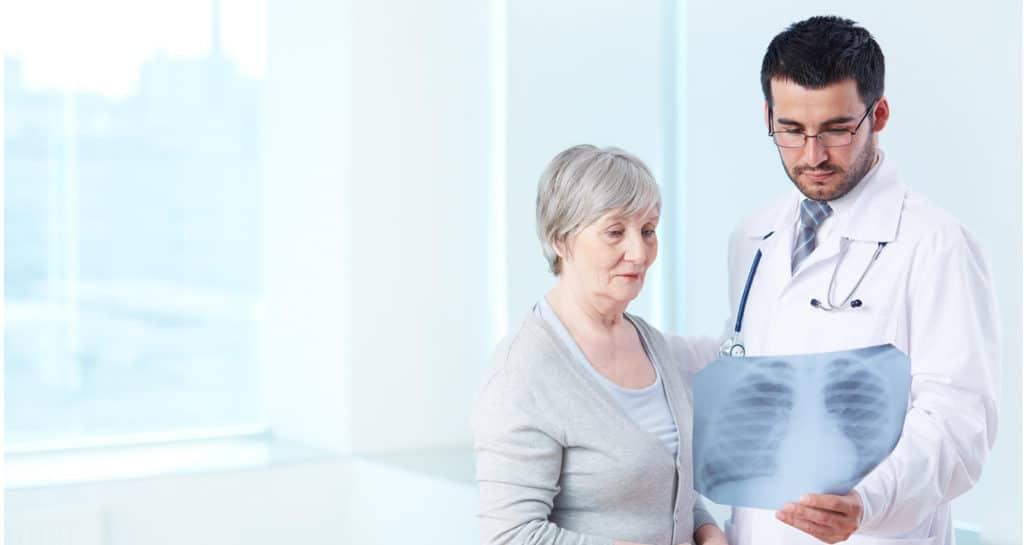 Рентген как метод диагностики при растяжении связок плечевого сустава