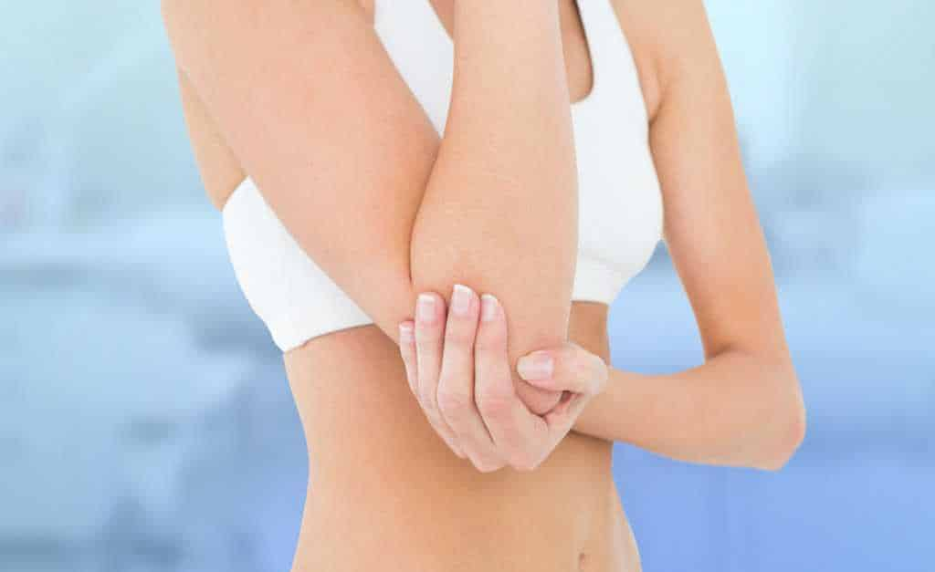 Растяжение связок локтевого сустава — причины, признаки и лечение. Растяжение локтевого сустава лечение в домашних условиях
