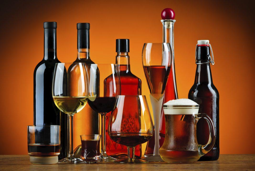 Не рекомендуется к употреблению алкоголь