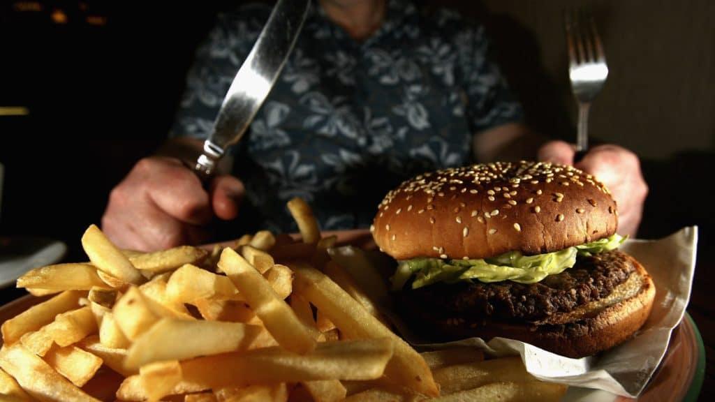 Риск перелома повышается при неправильном питании