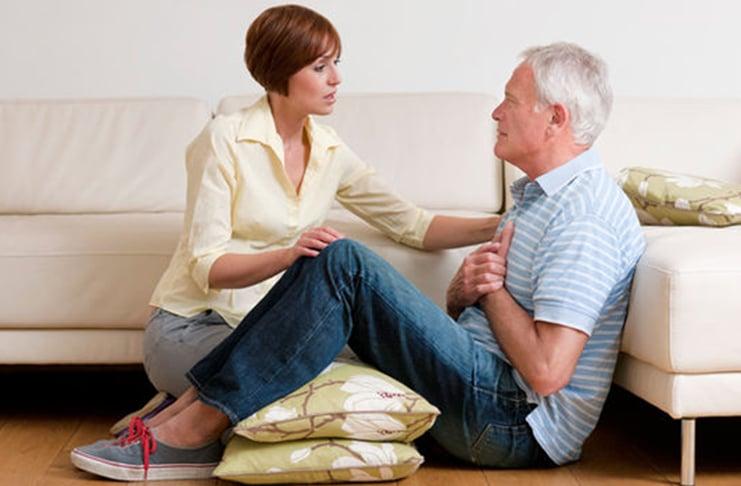 симптомы перелома грудины