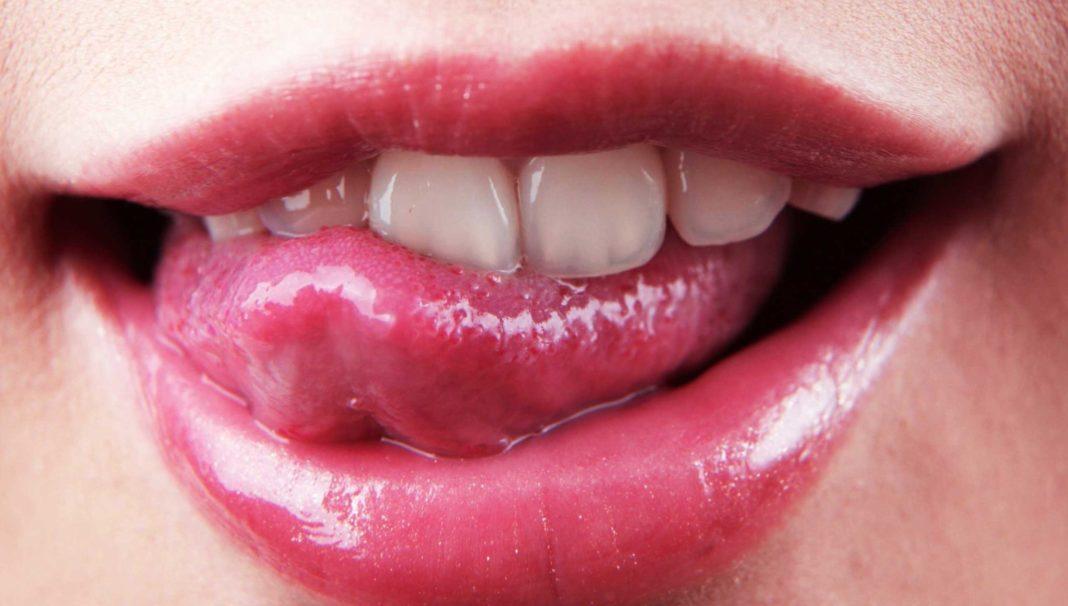 рана на языке