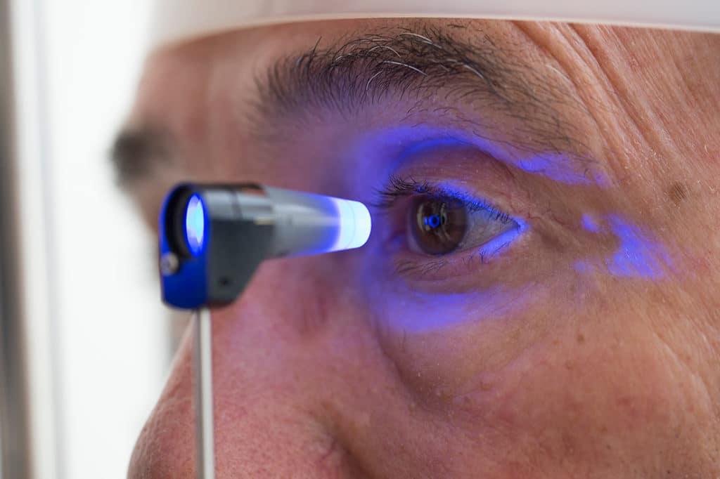 Глаукома и симптомы