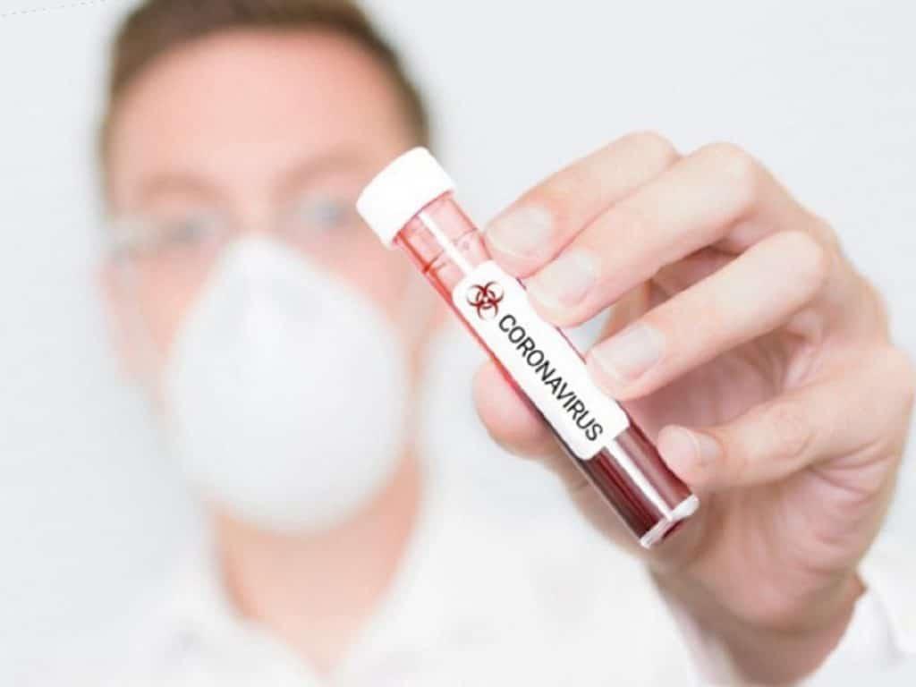 Лечении коронавируса у человека 2020