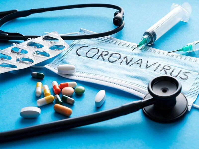 ТОП-10 популярных мифов о коронавирусе